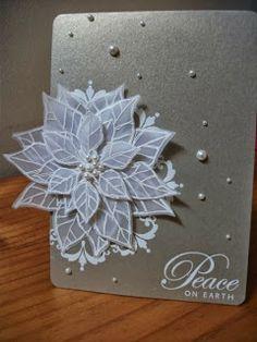 10/21/13 - Elegant winter card