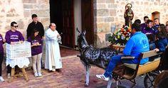 Infopalancia: Fiestas de San Antón en Altura, Segorbe y Castelln...