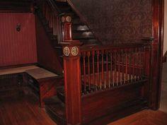 1910 Tudor Revival - Upper Sandusky, OH - $375,000 - Old House ...