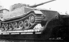 Panzerkampfwagen VI Tiger (P) VK4501