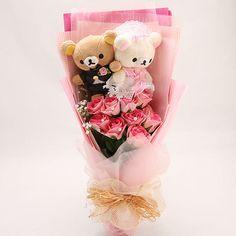 Fresh Love Bouquet