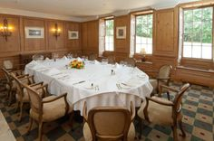 Function Room | Menzies Woburn Flitwick Manor | Country House Hotel | Hotels in Woburn | Bedfordshire | Menzies Hotels