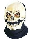 Sock Skull Mask     August 2012 Semi-Annual Halloween Mask Sale