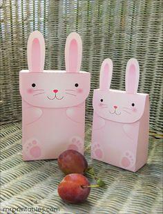 manualidades de Pascua para niños