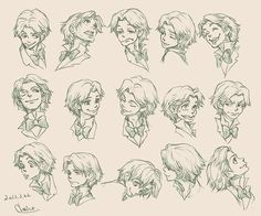 The many faces of Josè Carioca. Disney animals as humans...*_*...so glad this has happened.