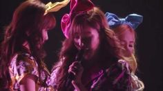 SNSD - Into The New World @Tokyo Dome DVD