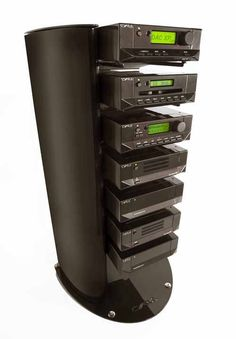 Cyrus Audio Anniversary System