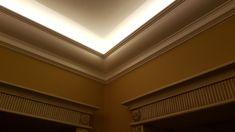 Decke beleuchten mit LEDs ? Kein Problem! Decor System hat viele Lösungen :)
