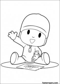 Pagesorgpeppa pig coloring pages Free Coloring Pages Pinterest