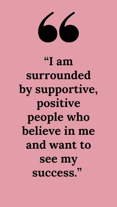 Affirmation quote