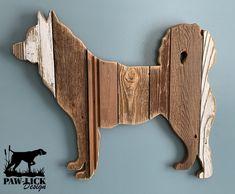 Wood Animal, A Husky, Animal Silhouette, Repurposed Wood, Barn Wood, Etsy Seller, Wood Ideas, Cnc, Dogs
