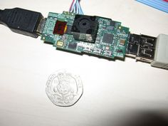 The Raspberry Pi $25 USB stick computer. AMAZING.