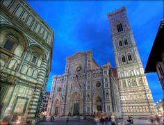 Florencia: 2 noches en hotel 4* 119€