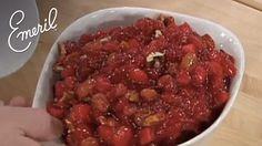Kick up your cranberry sauce! #EmerilsHoliday