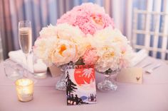#centerpiece inspiration #redevaeevents