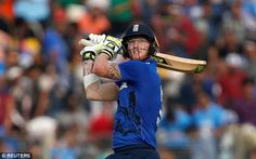 It remains to be seen whether the likes of Ben Stokes (pictured) will be summoned back