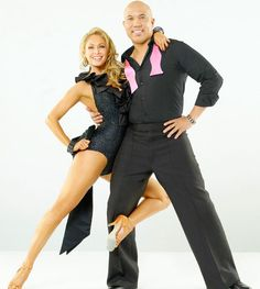 Hines Ward....Dancing With the Stars winner!  Smooth moves on and off the field! Sure do miss him!!