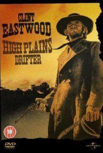 High Plains Drifter (1973)  Director: Clint Eastwood  Stars: Clint Eastwood, Verna Bloom and Marianna Hill