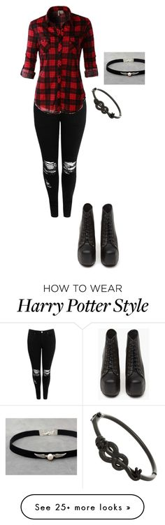 """Untitled #579"" by pandababy-1 on Polyvore featuring Boohoo, LE3NO and Jeffrey Campbell"