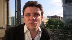 Entrevista com Érico Rocha - Fórmula de Lançamentos http://liariagora.blogspot.com.br/