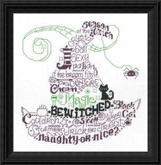 Hey, I found this really awesome Etsy listing at https://www.etsy.com/listing/202198239/lets-be-wicked-imaginating-cross-stitch