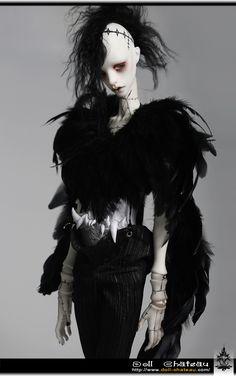Doll Chateau : Dennis