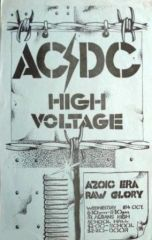 Latest AC/DC news and AC/DC forum