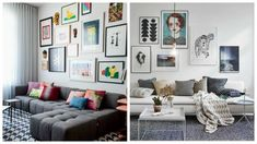 Gallery Wall — Niina Secrets
