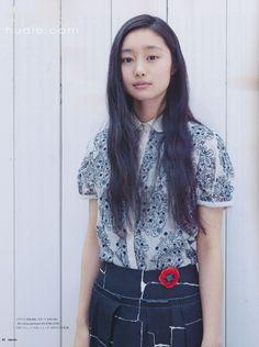 Shiori Kutsuna , Kutsuna Shiori(忽那汐里) / jpanaese actress
