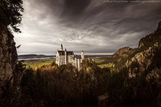 Castle of dreams by Alberto Ghizzi Panizza on 500px