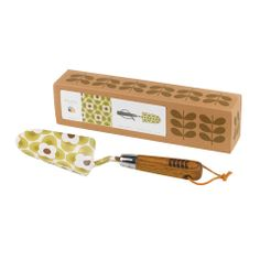 Dieline is a bespoke creative platform that exists to serve the packaging community. Our mission is to build a global community of practitioners and to advocate the packaging industry towards more sustainable solutions through creativity and innovation. Orla Kiely, Pretty Packaging, Packaging Design, Kraft Packaging, Garden Trowel, Garden Tools, Wild Wolf, Wooden Handles, Decorative Accessories