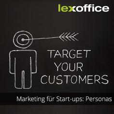 Über Deine Zielgruppe zerbrichst Du Dir zwar bei jeder Planung und Marketingmaßnahme den Kopf, doch hast Du schon mit Personas gearbeitet, um noch erfolgreicher zu sein? https://www.lexoffice.de/blog/personas/#utm_sguid=149230,17e0166d-0508-a894-a9db-cfea45416310