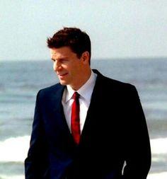 David Boreanaz as Seeley Booth