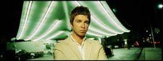 Noel Gallagher's High Flying Birds op 24 maart in Club 69 van Studio Brussel