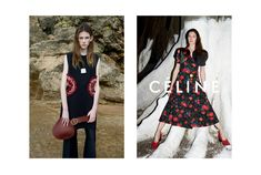 Fashion Shows, Ready To Wear, Clothes, Bag, Shoe, Eyewear and Accessory collections | CÉLINE