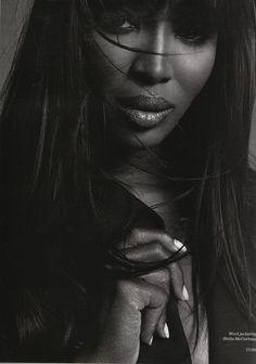 Naomi (Elle UK)