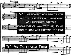 Music Humor from Orchestra Memes #funny #music_humor #music_jokes