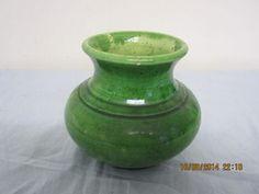 J RANCICH VASE $51 Vases For Sale, Auction, Touch, Ceramics, Decor, Ceramica, Pottery, Decoration, Ceramic Art