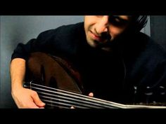 ▶ Smooth Criminal - Oud cover by Ahmed Alshaiba - YouTube