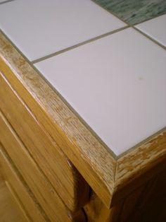 Edging Tiles For Kitchen