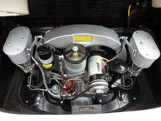 1961 porsche engine - Google Search