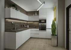 I like this floor for the kitchen and laundry area - tiles. Kitchen Decor, Kitchen Inspirations, Interior Design Kitchen, Home Decor Kitchen, Kitchen Furniture Design, Kitchen Styling, Kitchen Room Design, Kitchen Modular, Kitchen Design Small