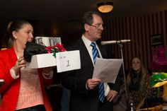 "The Five Lamps Arts Festival and ""The Occasionists"" Auction on 4th December 2013 in Cleary's pub on Amiens Street"