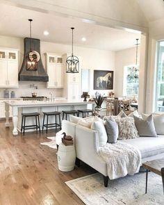 35 Incredible Farmhouse Living Room Design Ideas And Decor   autoblogsamurai.com #farmhouse #farmhouselivingroom #livingroom