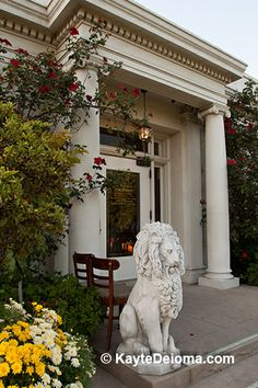 """The Huntington Library, Art Collections and Botanical Gardens. 1151 Oxford Road, San Marino (Pasadena). Closed Tuesdays (""""Free Day"""" - 1st Thursday of the month) Must have a ticket. (Call 800-838-3006 to reserve tickets the 1st on month before or online)"""