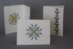 """This May I will be teaching an embroidery class at Crafty Goodness. In the class, I will introduce a very unique and traditional style of embroidery known in Morocco as """"Fesi,"""" after t…"""