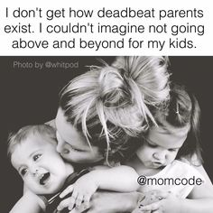 Yes! I can't imagine not going above and beyond for your kids or your family! ❤️