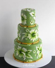 Resultado de imagen para cakes hawaii