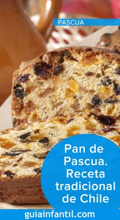 Pan Bread, Bread Baking, Bread Recipes, Cake Recipes, Chilean Recipes, Chilean Food, Mango Cheesecake, How To Make Bread, Cake Cookies