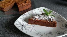 Ciasto czekoladowe - Przepisy Thermomix  #ciasto #deser #thermomix #zmiksowane #thermomixrecipes #thermomixrezepte #czekolada #chocolate #chocolatecake #cooking #food jemy#food